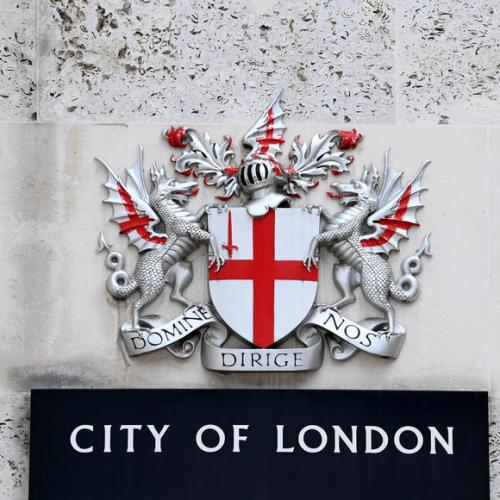 Brexodus from City of London to the EU slows