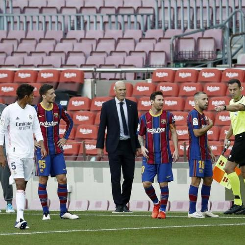 European Court of Justice forces football clubs Barcelona, Real Madrid repay illegal state aid