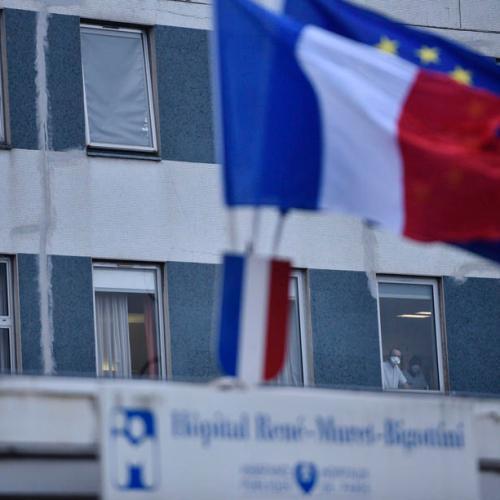 EU regulators approve $24 bln French scheme to help virus-hit companies