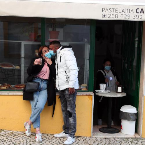 Portugal fully vaccinates 80% of population against COVID-19