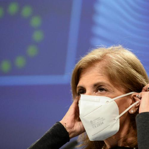 EU defends vaccine distribution as nations complain it is uneven