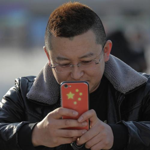 China seeks to rein in mobile apps' collection of personal data
