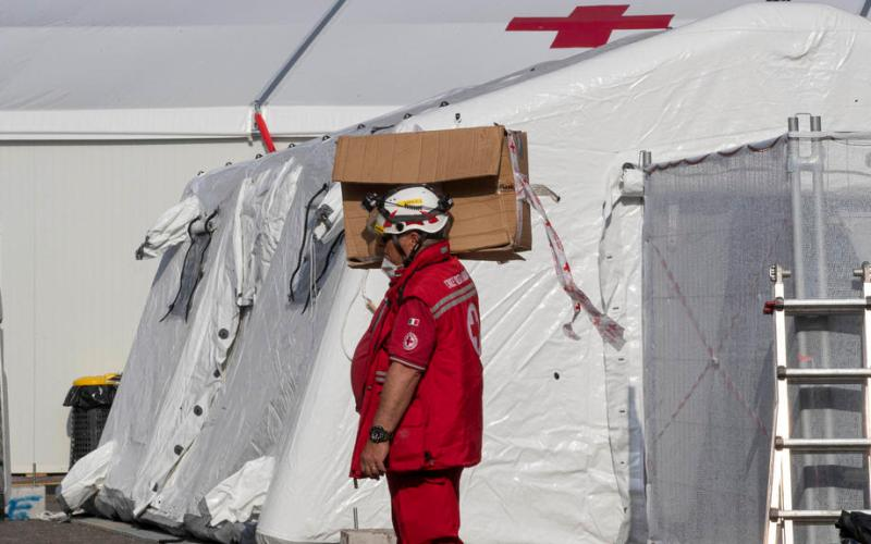 Italy extends COVID-19 curbs in more regions as new cases pile up
