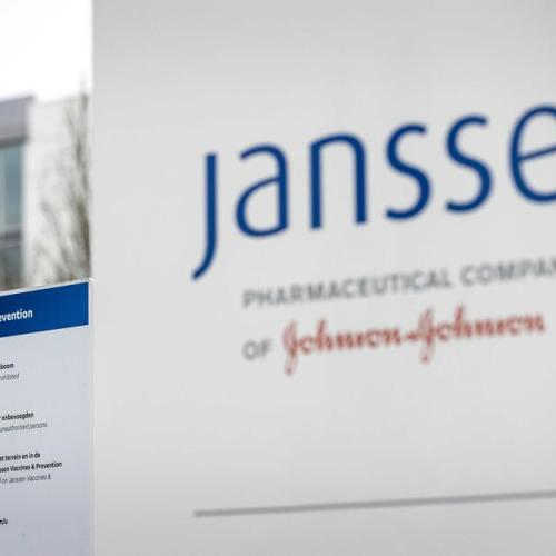 EMA gives green light to J&J's single-shot COVID-19 vaccine
