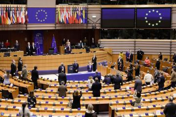 MEPs push for cancer survivors' right to be forgotten in accessing financial services
