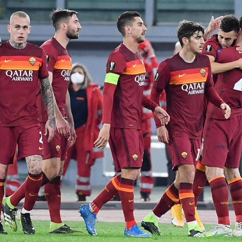 AS Roma say Napoli favoured by fixture postponement, demand explanation