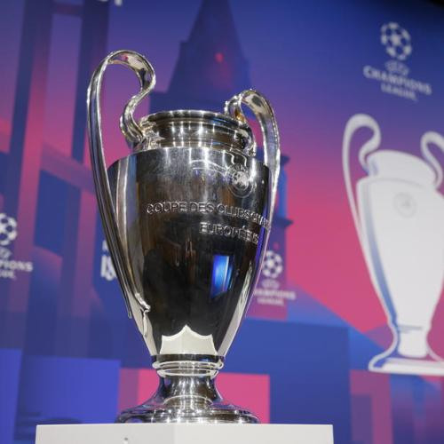 Bayern to meet PSG again in Champions Leauge quarters, Real to play Liverpool