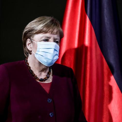 Germany's Merkel to have AstraZeneca jab on Friday
