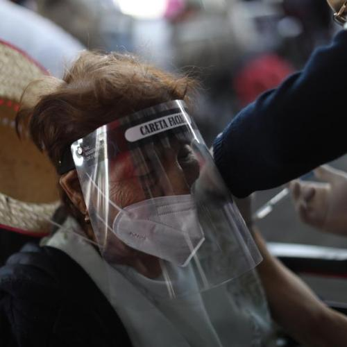 Mexico says COVID-19 deaths likely 60% higher than confirmed toll