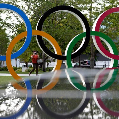 Olympics-Japan sees no impact on Games from US travel advisory