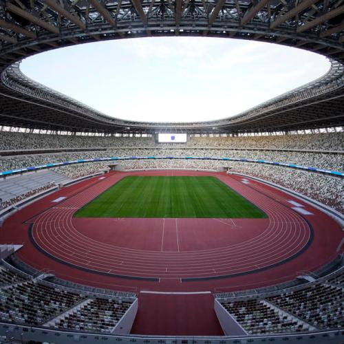Olympics –  Up to 10,000 fans allowed at Tokyo 2020 venues, despite warnings