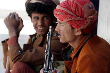 Saudi Arabia announces new ceasefire initiative in Yemen