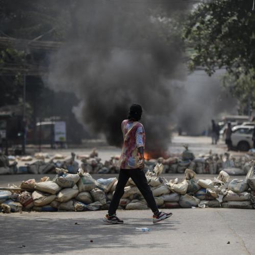 "Myanmar mourns bloodiest day since coup, U.N. investigator condemns ""mass murder"""