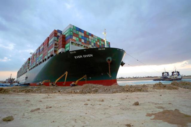 Suez Canal blockage: how cargo ships like Ever Given became so huge, and why they're causing problems