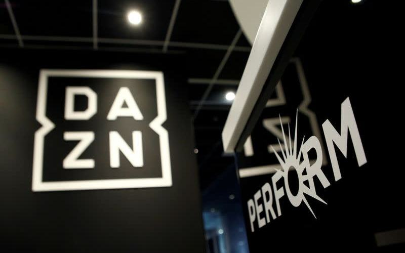 Streaming app DAZN hikes monthly fee in Italy after Serie A deal