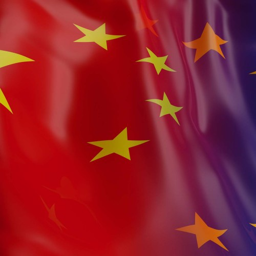 EU sets provisional tariffs on Chinese aluminium products