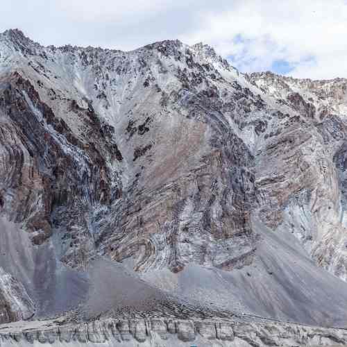 At least 8 dead in glacier avalanche in India's Himalayan state – official