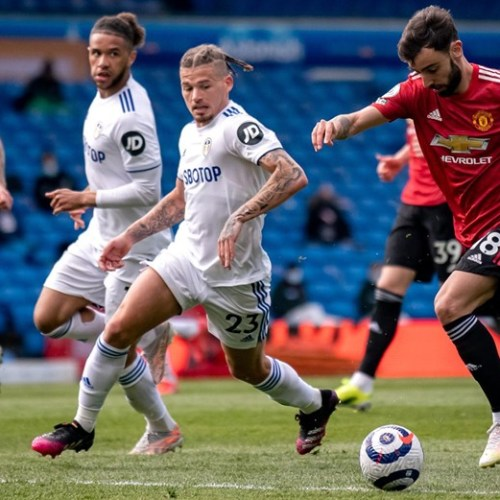 Man United held as Leeds frustrate 'Big Six' once again