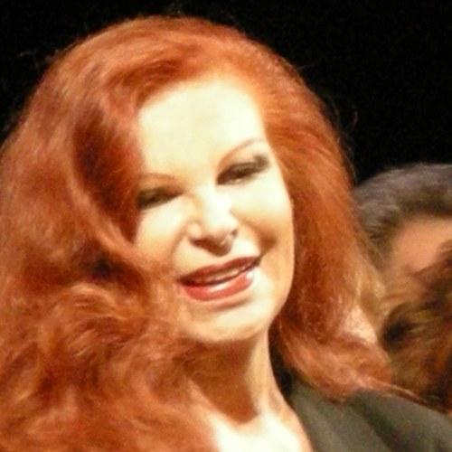 Italian singer Milva dies at 82