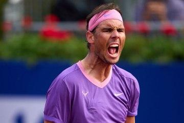 ATP roundup: Rafael Nadal, Novak Djokovic reach respective semifinals