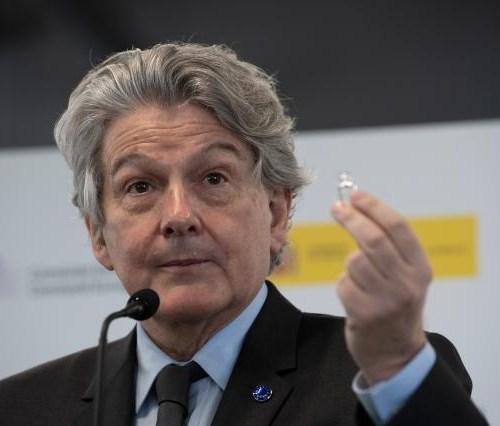 EU hints it might not order AstraZeneca jab again