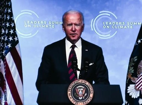 Biden to visit Brussels and UK in June – WhiteHouse