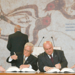 On this day in 2004, Malta and nine other countries signed the EU accession treaty