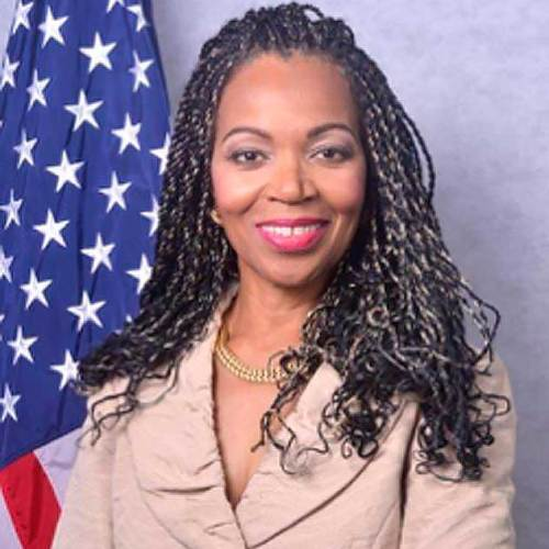 US Former ambassador to Malta appointed as US State Department's first chief diversity officer