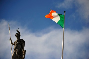 Ireland registers three cases of Indian COVID-19 variant