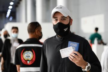 Expats struggle to get vaccines in Kuwait, as citizens come 1st
