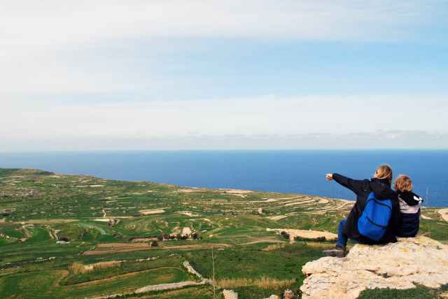 Malta launches national campaign on climate change