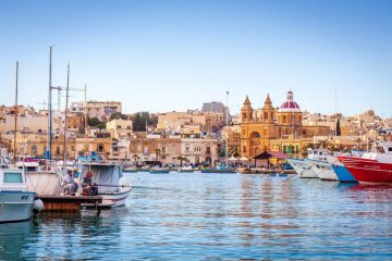 Malta registers record low 6 new Covid-19 cases –  – News Briefing – Saturday 8 May 2021