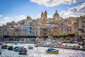 48 new cases of coronavirus – Malta News Briefing – Friday 9 April 2021
