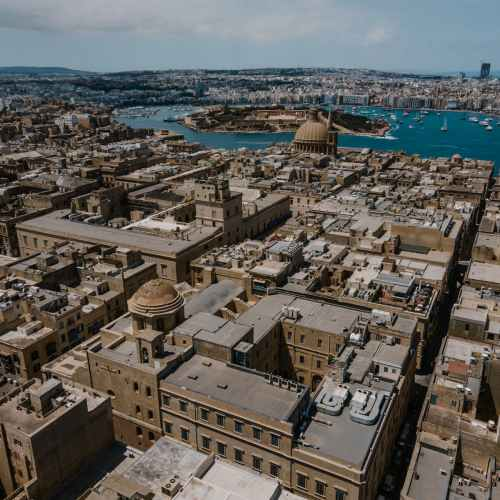 Active Covid cases drop to 374- Malta News Briefing – Wednesday 28 April 2021