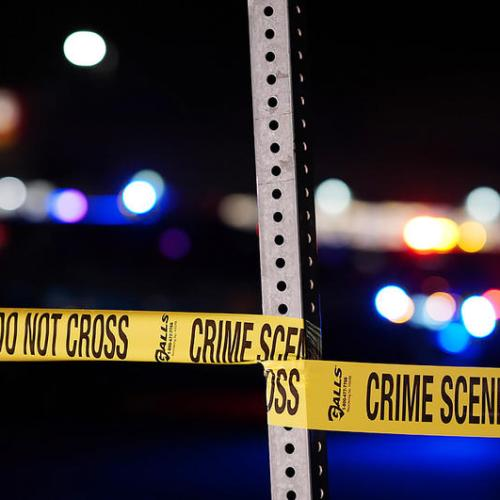 Ohio police kill Black teenage girl seen threatening others with knife
