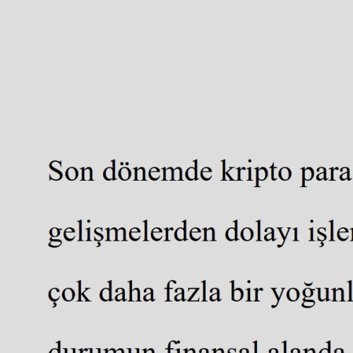 UPDATED: Turkey detains four in Vebitcoin investigation