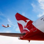 Qantas sees domestic business travel recovery 3 months behind leisure market