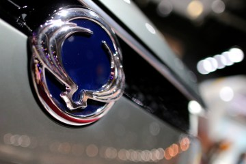 SsangYong Motor in receivership