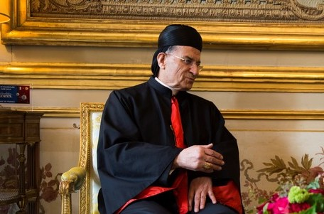 Lebanon's top Christian cleric criticises Hezbollah in leaked video