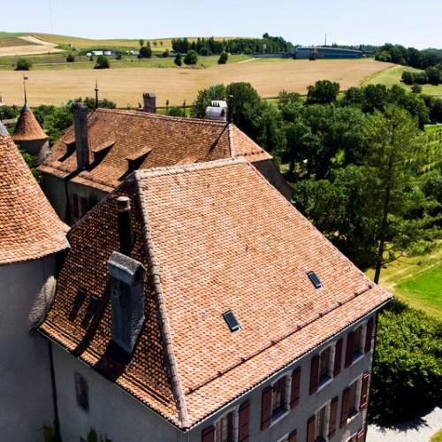 EPA's Eye in the Sky: Bavois, Switzerland