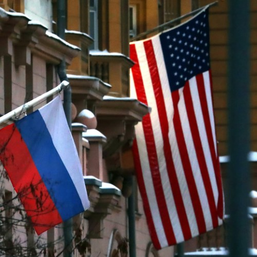 Russia summons U.S. Ambassador over alleged interference in election – agencies
