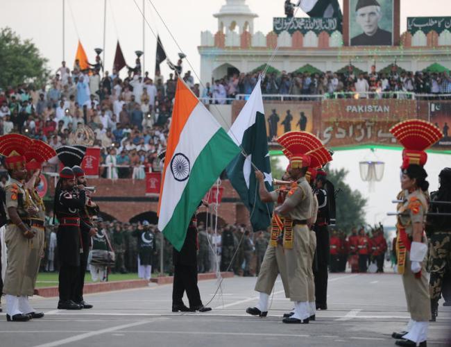 UAE is mediating between India and Pakistan