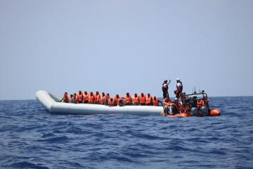 Libya says it tried its best to save migrants