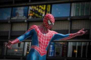 'Spider-Man' and other Sony films to hit Netflix after theatres