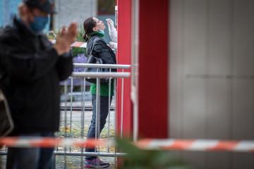 Slovakia's COVID-19 death toll passes 10,000