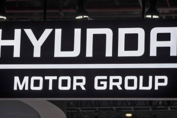 Hyundai Motor Group plans to launch EVs in China every year starting 2022