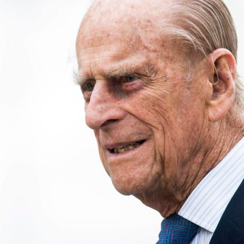 UPDATED: The Duke of Edinburgh, Prince Philip, has died