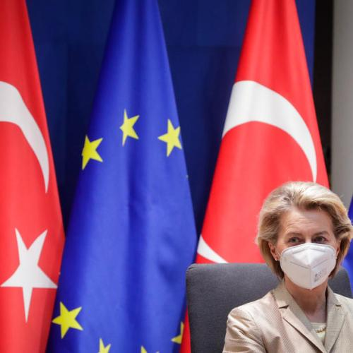 Von der Leyen and Michel to visit Turkey this week