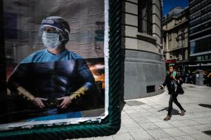 Argentina closes schools, imposes curfew in Buenos Aires as COVID-19 cases spike