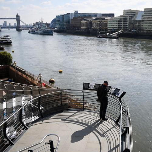 UK firms step up hiring as lockdown nears end